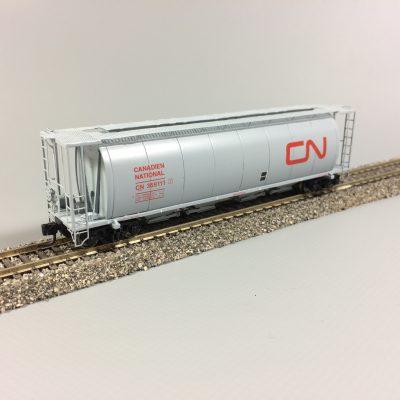 Cylindrical Hopper CN369111