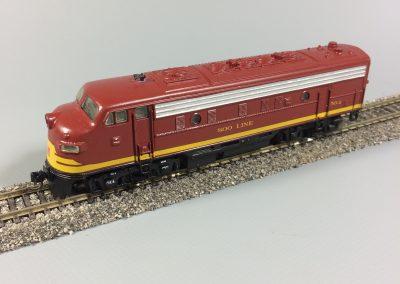 FP7 SOO-Line 504
