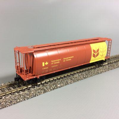 Cylindrical Hopper – CNWX 100334