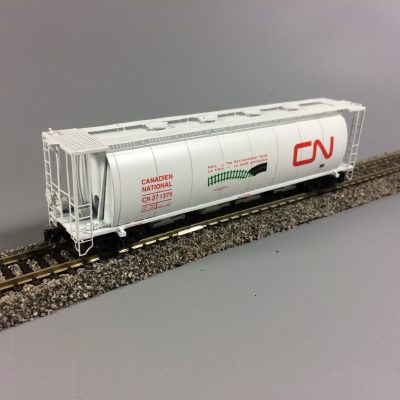Cylindrical Hopper CN371375