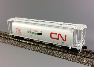 Cylindrical Hopper CN371375-5