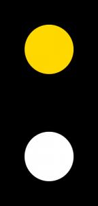 Wheel Inspection Dots